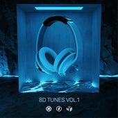 8D Music Volume 1 de 8D Tunes