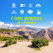 Ethnic Memories of Armenia de Various Artists