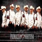 Lo Mejor de Primazzia by Primazzia Norteña