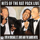 Hits of The Rat Pack Live (Live) de Ratpack