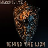 Behind The Lion de MeccaBeatz