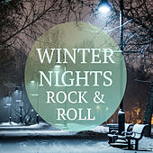 Winter Nights Rock & Roll von Various Artists