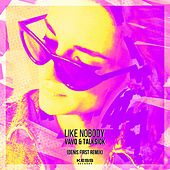 Like Nobody (Denis First Remix) di The Vavo