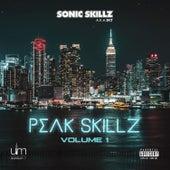 Peak Skillz, Vol. 1 de Sonic Skillz