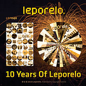 10 Years Of Leporelo by Various Artists