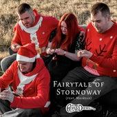 Fairytale of Stornoway by Peat and Diesel