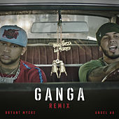 Gan-Ga (Remix) de Bryant Myers