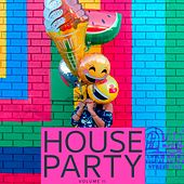 House Party, Vol. 2 (Let's Get This Party Started) von Various Artists