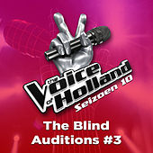 The Blind Auditions #3 (Seizoen 10) by The Voice of Holland