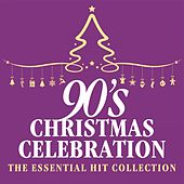 90s Christmas Celebration: The Essential Hit Collection by Various Artists