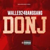 Don J by Walle924BangGang