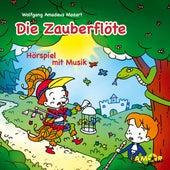 Die Zauberflöte (Hörspiel mit Musik) by Oper für die Kleinsten