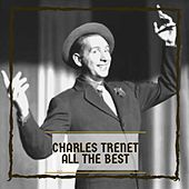 Charles Trenet All The Best di Charles Trenet