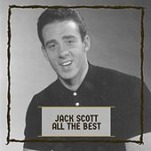 All The Best by Jack Scott