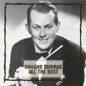 Vaughn Monroe All The Best de Vaughn Monroe