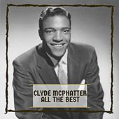 All The Best de Clyde McPhatter