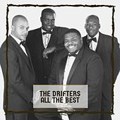 All The Best de The Drifters