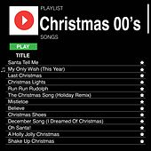 Christmas 2000's by Various Artists