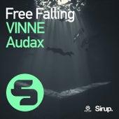 Free Falling von Vinne