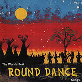 Round Dance Songs, Vol. 1 by Various Artists