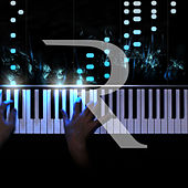 Megalovania x Moonlight Sonata Mvt. 3 (Piano Cover) de Rousseau