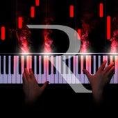 Melting (Piano Cover) de Rousseau