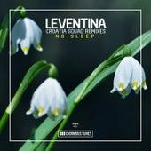 No Sleep (Croatia Squad Remixes) de Leventina