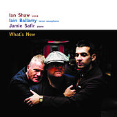 What's New by Ian Shaw