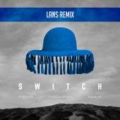 Switch (Lans Remix) von Afrojack
