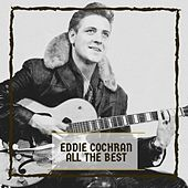 All The Best von Eddie Cochran