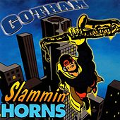 Slammin' Horns by Alec Williams
