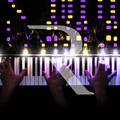 Bohemian Rhapsody (Piano Cover) by Rousseau