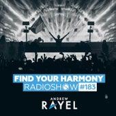 Find Your Harmony Radioshow #183 de Andrew Rayel