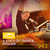 ASOT 943 -  A State Of Trance Episode 943 by Armin Van Buuren