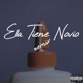 Ella Tiene Novio (Remix) by Drako