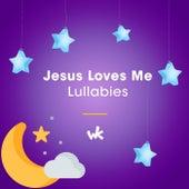 Jesus Loves Me Lullabies de Wonder Kids
