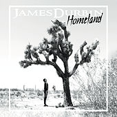 Homeland van James Durbin