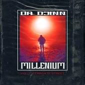 Millenium, Vol. 1: Stargate Street by Da Djinn