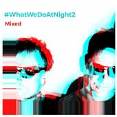 #WhatWeDoAtNight 2 (Mixed) by Blank & Jones