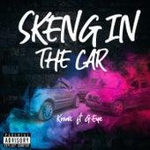 Skeng in the Car (feat. G Eye) de Kronic