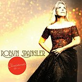 Christmas Is by Robyn Spangler