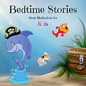 Bedtime Stories: Sleep Meditations for Kids by New Horizon Holistic Centre