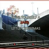 Have Yourself a Jazzy Little Christmas de John Dapaah Trio