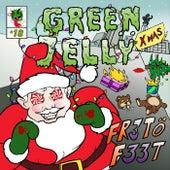 Green Jelly X-Mas de Green Jelly