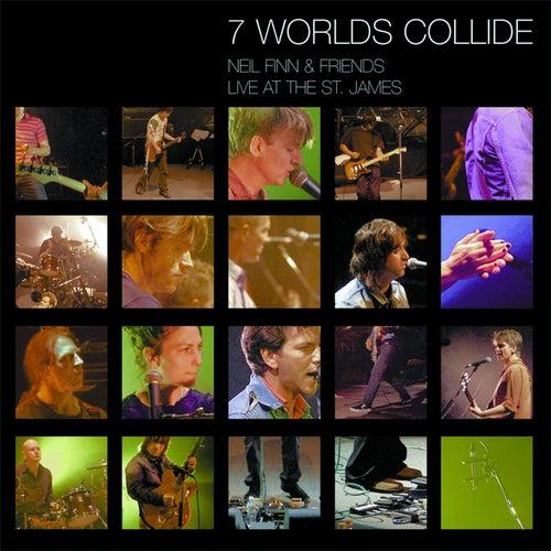 7 Worlds Collide by Neil Finn