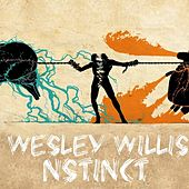 Troubled Onez (feat. Nstinct) by Wesley Willis
