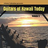 John Valentine Presents Guitars of Hawaii Today, Vol. 5 de Various Artists