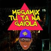 Mega Mix Tu Ta Na Gaiola (feat. MC J22, MC Hery & MC Moises da Torre) de DJ Cabide