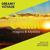 Holistic Harmony - Music for Calmness and Inner Peace de Various Artists