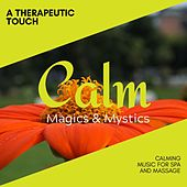 A Therapeutic Touch - Calming Music for Spa and Massage de Various Artists